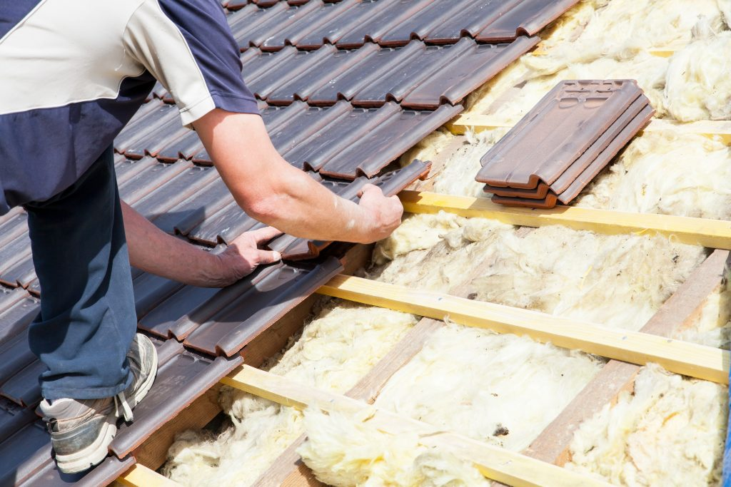 about the best roofing company in Martin County