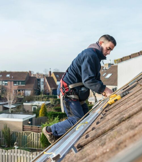 residential and commercial roof repair