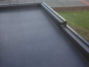 epdm roof repair and replacement