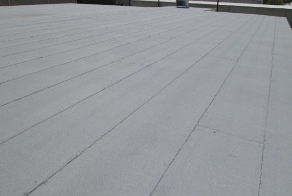bitumen roofing system repair and replacemnet